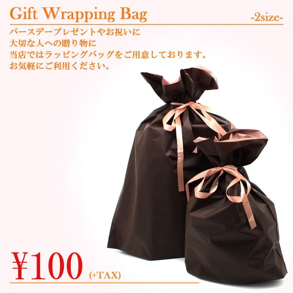 CHAPTER EXPRESS Gift Wrapping Bag|chapter-ex