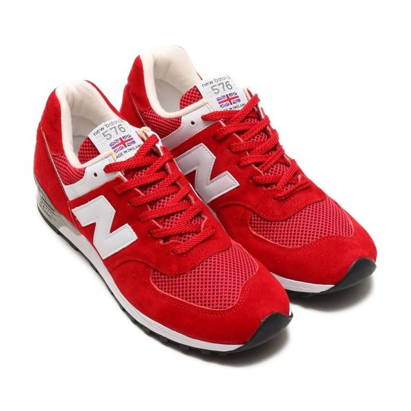 New Balance M576RR (RED/WHITE) 18SP-I|chapter-ex|02