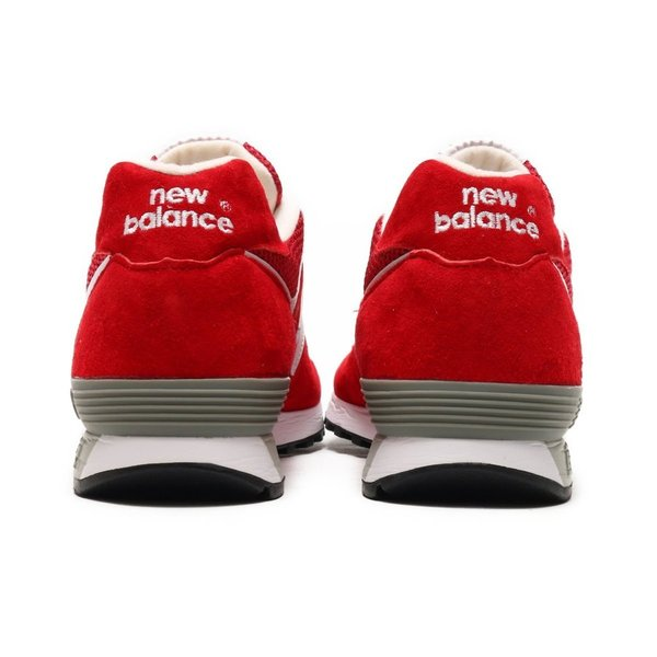 New Balance M576RR (RED/WHITE) 18SP-I|chapter-ex|06