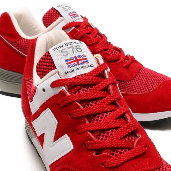 New Balance M576RR (RED/WHITE) 18SP-I|chapter-ex|08