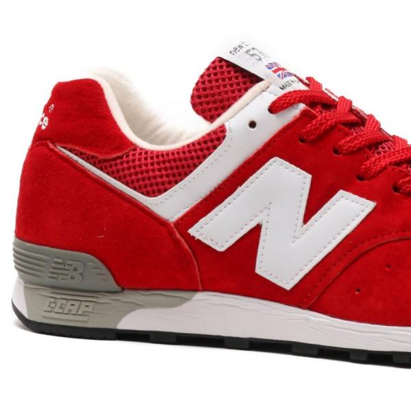New Balance M576RR (RED/WHITE) 18SP-I|chapter-ex|10
