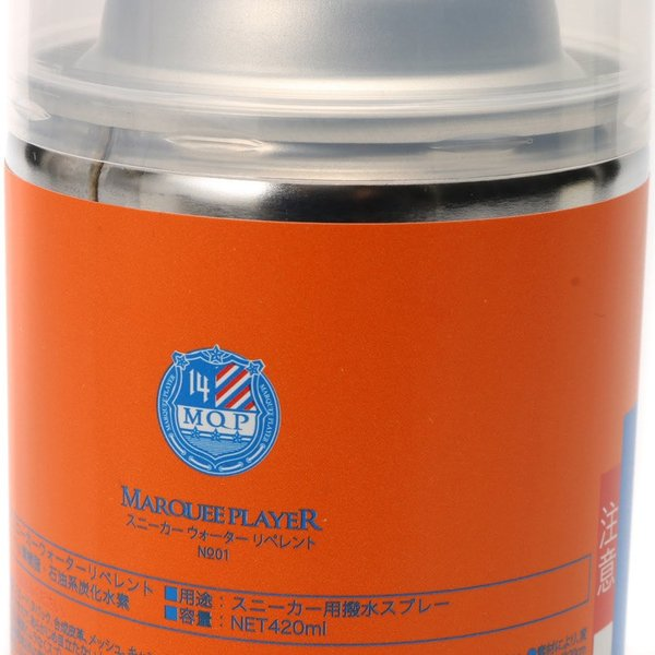 CHAPTER × MARQUEE PLAYER SNEAKER WATER REPELLENT No01 420ml|chapter-ex|06