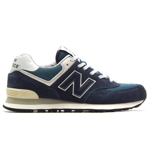 New Balance ML574 VN(NAVY) ml574-vn|chapter-ex