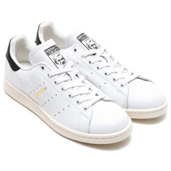 adidas Originals STAN SMITH (WHITE) 17FW-I|chapter-ex