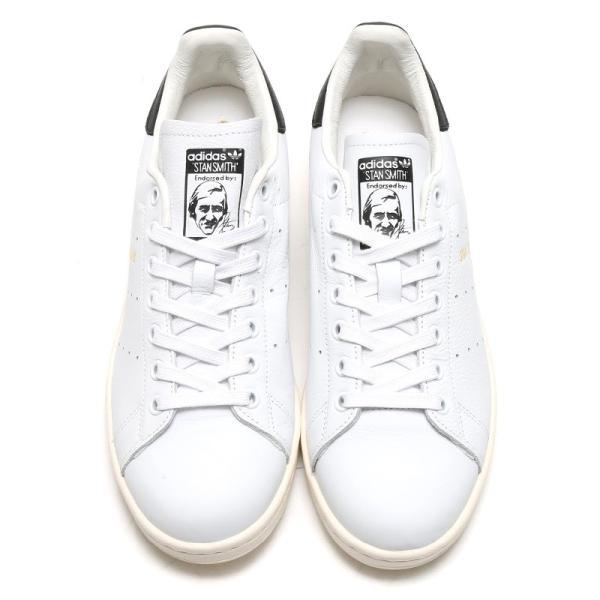 adidas Originals STAN SMITH (WHITE) 17FW-I|chapter-ex|02