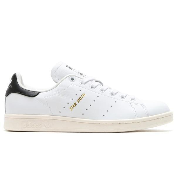 adidas Originals STAN SMITH (WHITE) 17FW-I|chapter-ex|03