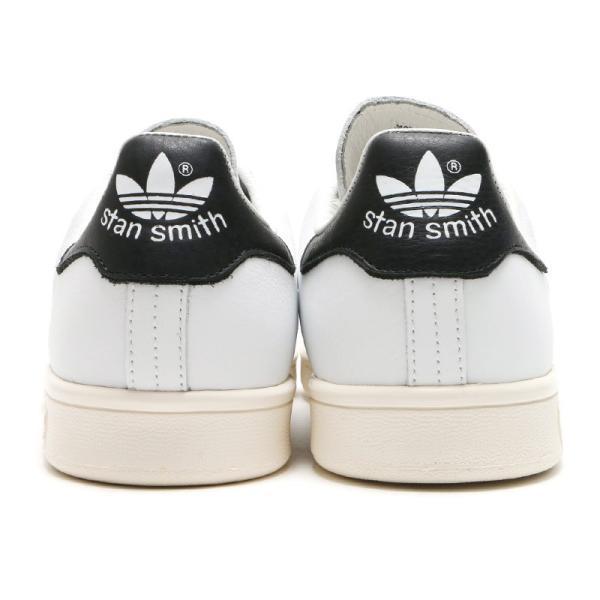 adidas Originals STAN SMITH (WHITE) 17FW-I|chapter-ex|04