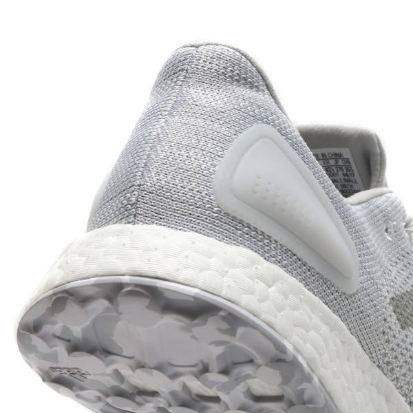 a1e7793914a981 adidas PureBOOST DPR LTD (Running White Mid Grey Solid Grey) 17FW-I ...