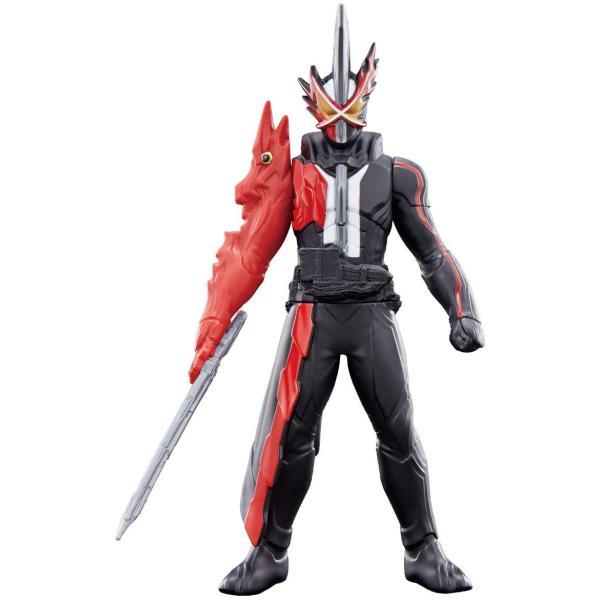仮面ライダーセイバーライダーヒーローシリーズ01仮面ライダーセイバーブレイブドラゴン