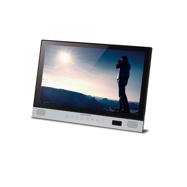 大画面14型ワイド液晶ポータブルブルーレイプレーヤー GH-PBD14A-BK 在庫あり|charatec
