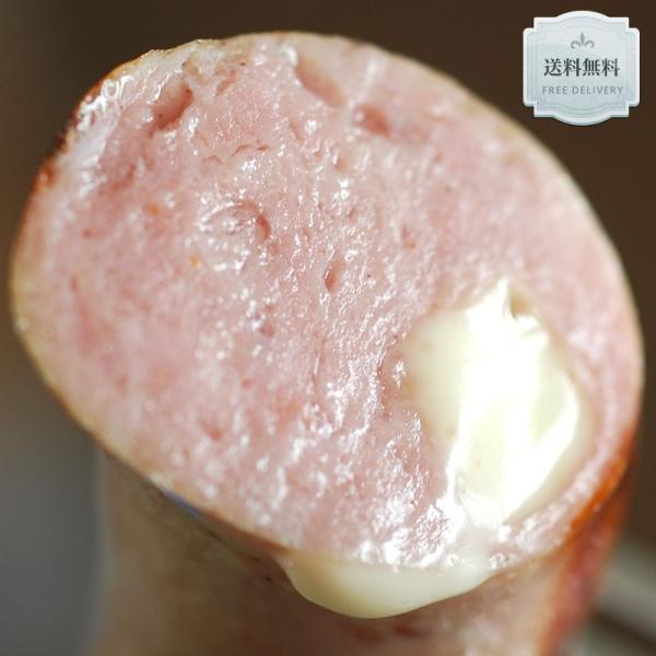 レビューで好評!フランクフルト(カマンベールチーズ入り)約1.2kg(約120g×10p) 冷凍 基本送料無料