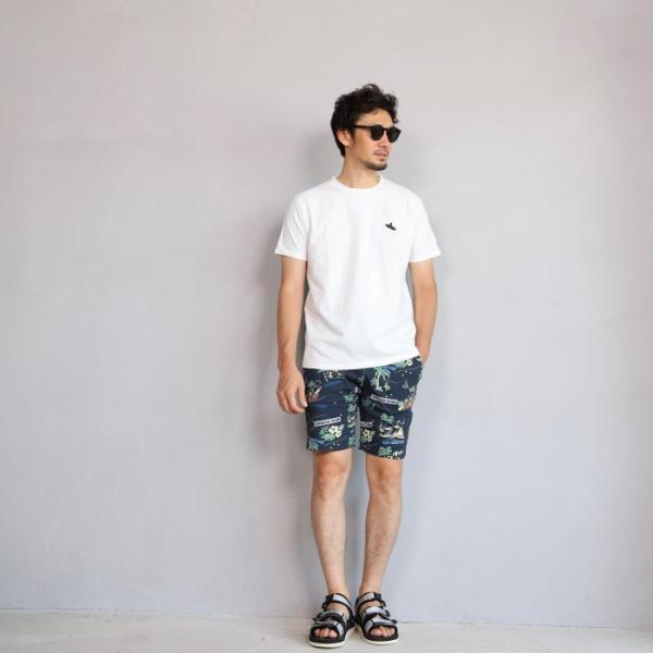 テス ザエンドレスサマー Tシャツ TES THE ENDLESS SUMMER ベティ ブラック刺繍 Tシャツ ホワイト SHRED BETTY BLACK EMB TEE WHITE 2019春夏新作 charger 04