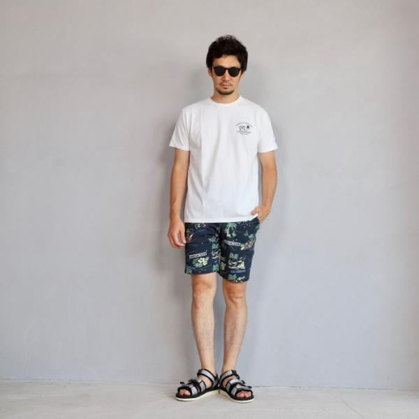 テス ザエンドレスサマー Tシャツ TES THE ENDLESS SUMMER ブヒTシャツ ホワイト BUHI TEE WHITE 2019春夏新作|charger|04