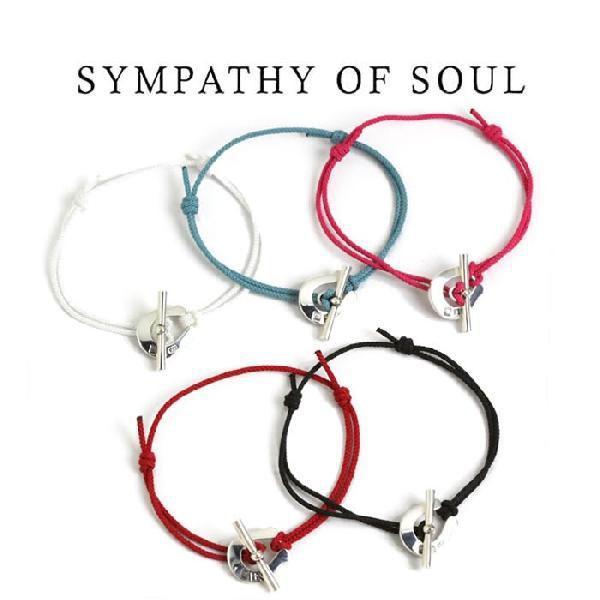 5e064f427205ca サファリ5月掲載,Sympathy of Soul センス レオン ブレスレット アンクレット Fortune Code Bracelet ...
