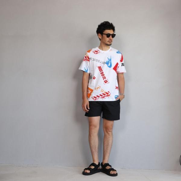 ナイキ Tシャツ NIKE プリント Tシャツ ホワイト NIKE NSW REMIX 5 TEE WHITE 2019春夏新作|charger|05