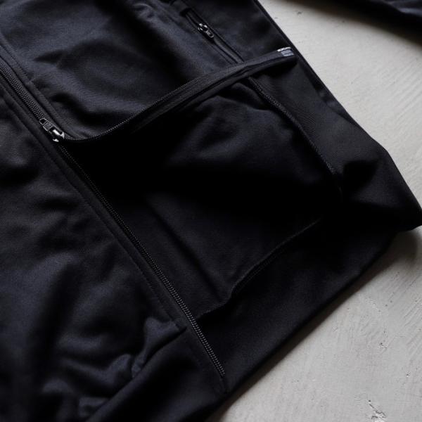 アディダスオリジナルス ジャージ adidas originals HERI BECKENB TRACK TOP BLACK WHITE ベッケンバウアー トラックトップ ブラック ホワイト 2020春夏新作 charger 09