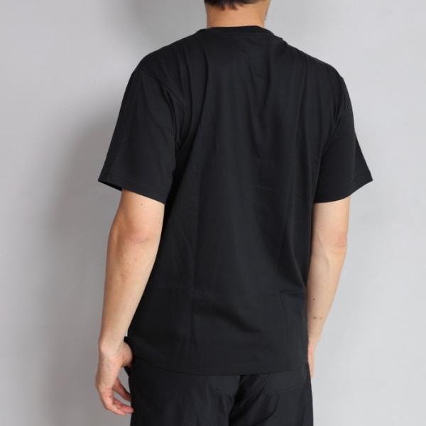 アディダスオリジナルス マークゴンザレス コラボ Tシャツ adidas originals  SHMOO TEE BLACK WHITE シュムー Tシャツ ブラック 2019秋冬新作|charger|03