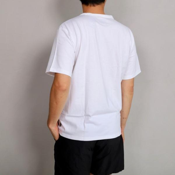 アディダスオリジナルス マークゴンザレス コラボ Tシャツ adidas originals  MINI SHMOO TEE WHITE YELLOW ミニ シュムー 刺繍 Tシャツ ホワイト 2019秋冬新作|charger|03