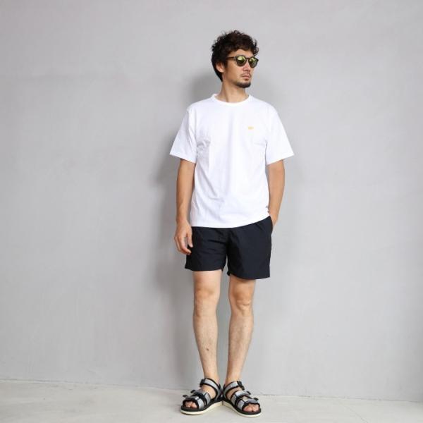 アディダスオリジナルス マークゴンザレス コラボ Tシャツ adidas originals  MINI SHMOO TEE WHITE YELLOW ミニ シュムー 刺繍 Tシャツ ホワイト 2019秋冬新作|charger|06