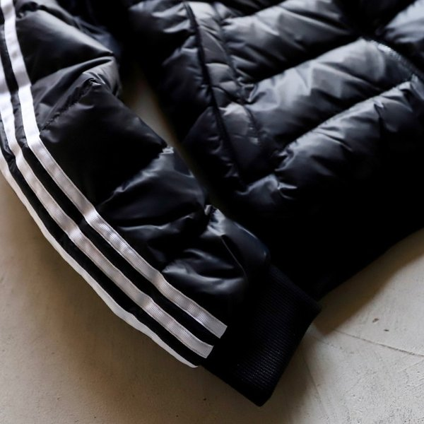 アディダスオリジナルス アウター adidas originals SST ダウンジャケット SST DOWN JACKET ブラック BLACK 2019秋冬新作|charger|04