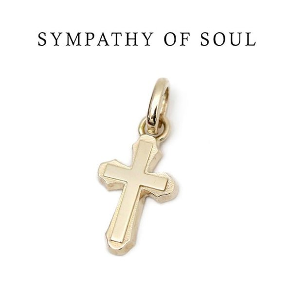 Chargerweb store sympathy of soul smooth sympathy of soul smooth cross pendant k10yg k10 mozeypictures Gallery