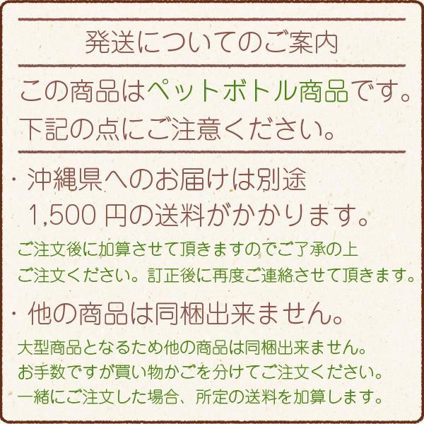 黒烏龍茶 静岡県産 ペットボトル 2リットル 2ケース 送料無料(2L×12本 高ポリフェノール ウーロン茶)|chashoan|02