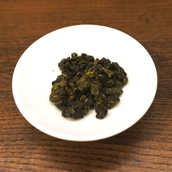 阿里山金萱茶 40g|chasyu-charaku|02