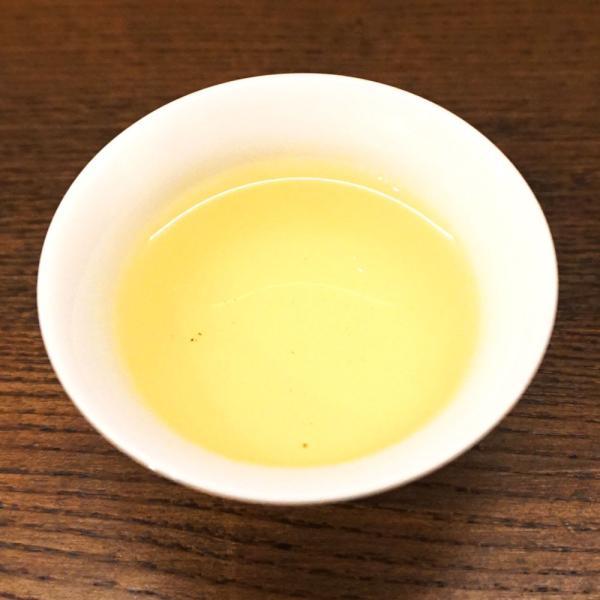 阿里山金萱茶 40g|chasyu-charaku|03