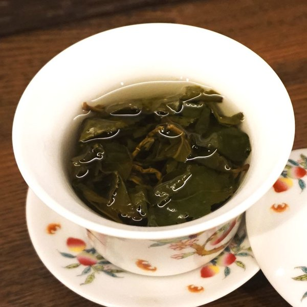 阿里山金萱茶 40g|chasyu-charaku|04