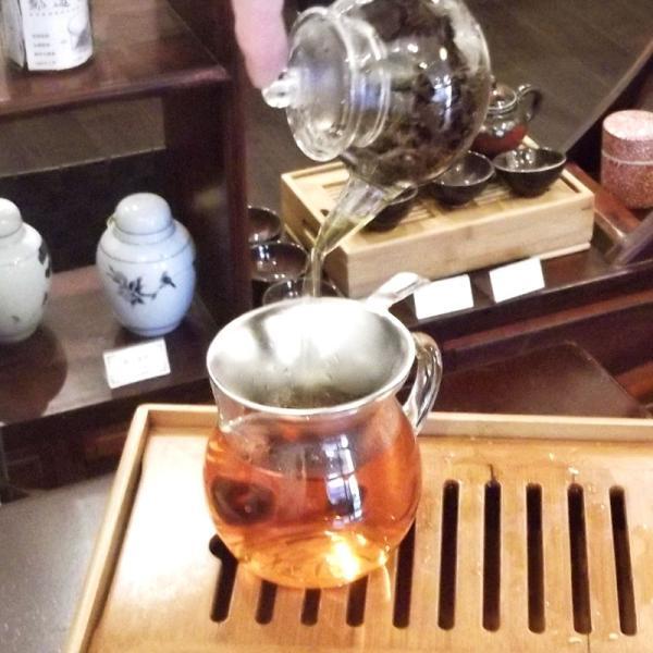 紅玉紅茶 30g|chasyu-charaku|06
