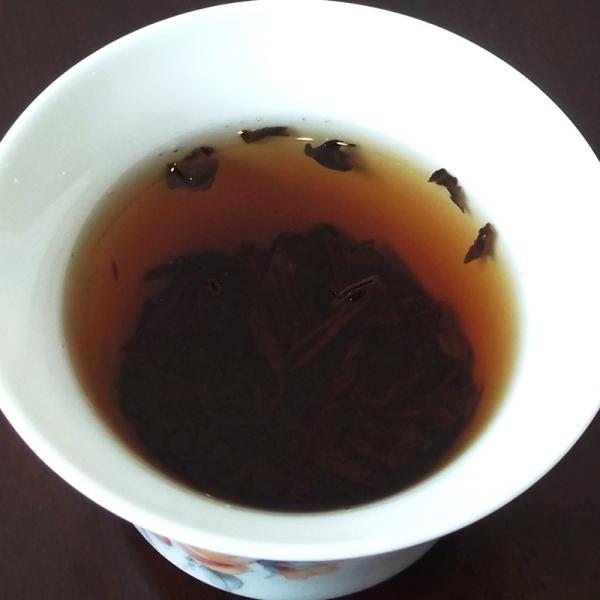 阿里山蜜香紅茶 30g|chasyu-charaku|04