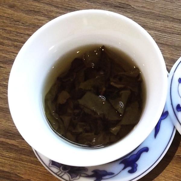 紅水金萱茶 30g|chasyu-charaku|04
