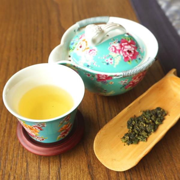 樟樹湖高山茶 30g|chasyu-charaku|05