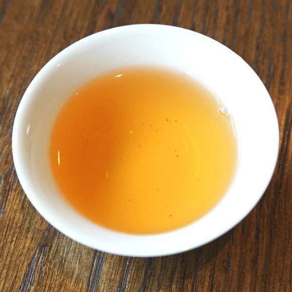 凍頂烏龍茶【蜜香】 40g|chasyu-charaku|03