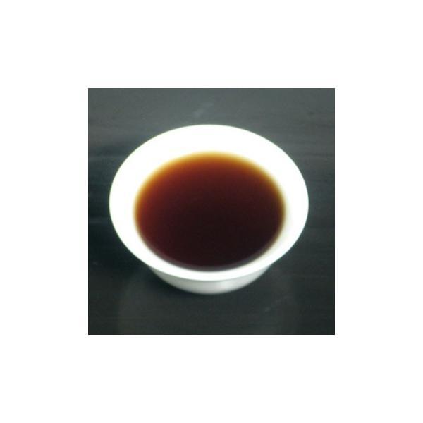 雲南沱茶2003年 30g|chasyu-charaku|03