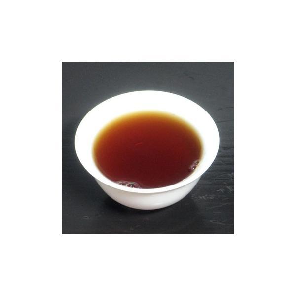 七五六二熟茶磚2006年 40g|chasyu-charaku|02