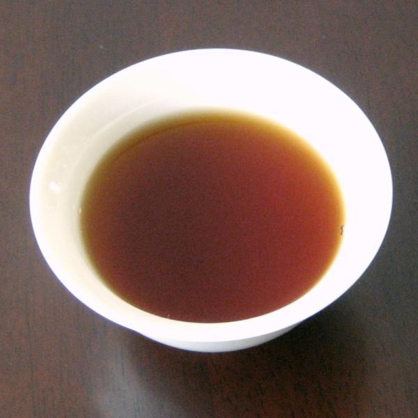 七二六二熟餅 2010年 40g|chasyu-charaku|02