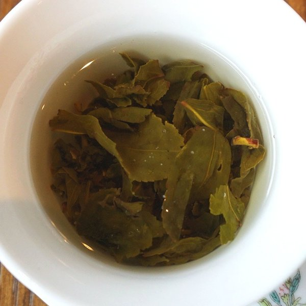 清香烏龍茶(四季春)80g|chasyu-charaku|04