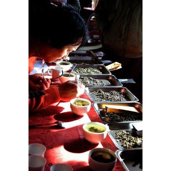 古法蜜香烏龍茶 30g|chasyu-charaku|07