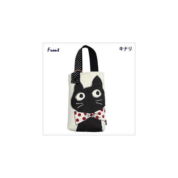 [ネコポスorゆうパケット可] モバイルケース (ノアファミリー猫グッズ ネコ雑貨 ねこ柄)  051-A562|chatty-cloth|04