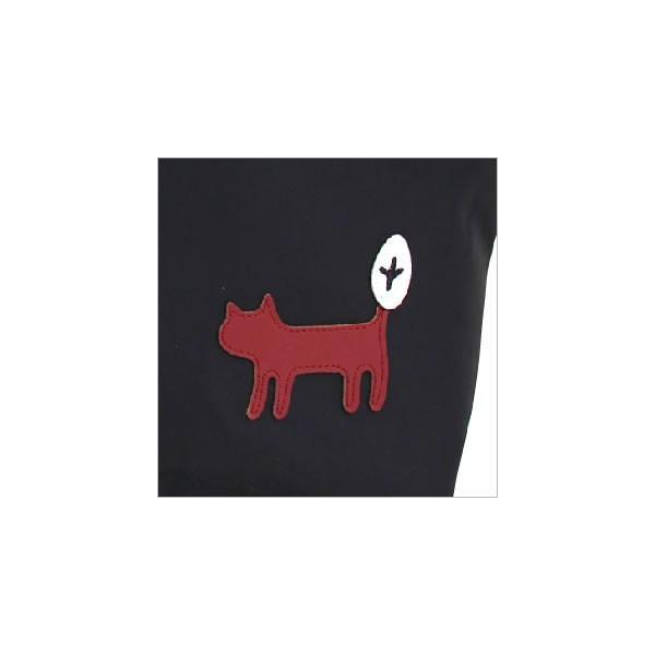 がま口ショルダーバッグ (ノアファミリー猫グッズ ネコ雑貨 ねこ柄) リーフキャット 051-A698 2016SS|chatty-cloth|06