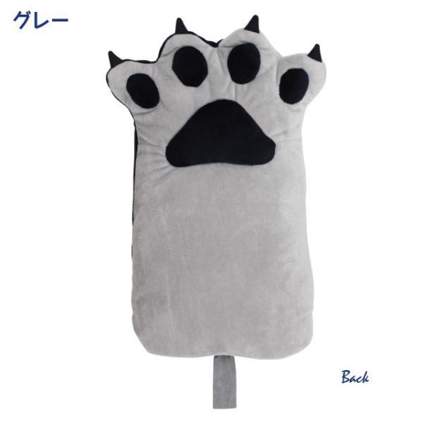 猫の手ティッシュカバー(ノアファミリー 猫グッズ ネコ雑貨 ぬいぐるみ ティッシュカバー ねこ柄) 051-H845|chatty-cloth|05