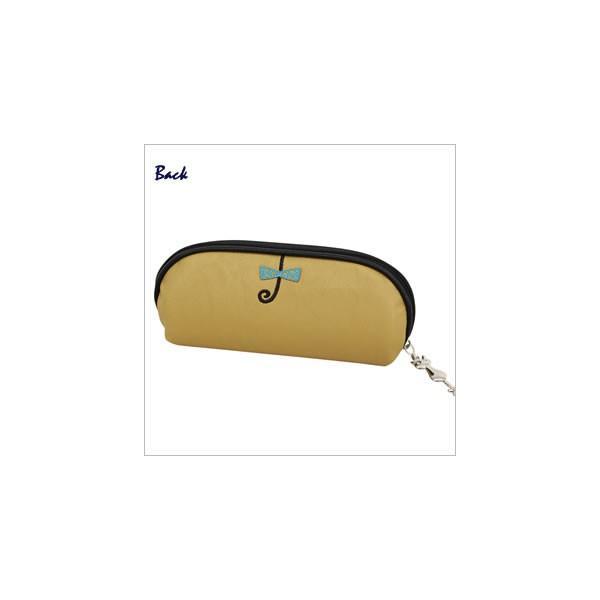 リボンテール メガネケース (ノアファミリー猫グッズ ネコ雑貨 ねこ柄)  051-J465|chatty-cloth|03