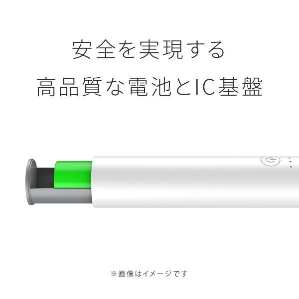 モバイルバッテリー iPhone / iPad / Android 超コンパクト チーロ cheero Power Plus 3 stick 3350mAh 急速充電 対応|cheeromart|04