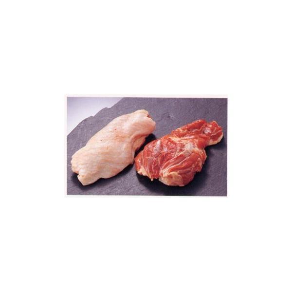 鴨もも正肉(骨なし)フレッシュ1kg(冷蔵)ブロック 鴨肉 国産 青森県 お取り寄せ お歳暮 母の日 父の日 敬老の日 ギフト
