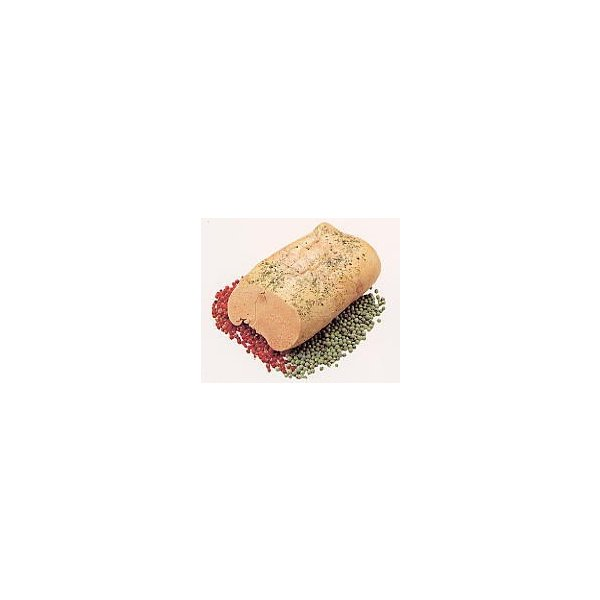 丸ごとフォアグラスモーク  ガチョウ 600g以上 冷凍 送料無料 カナッペ用角せんべいのおまけつき 切るだけ簡単オードブル 母の日/父の日/敬老の日/ギフト
