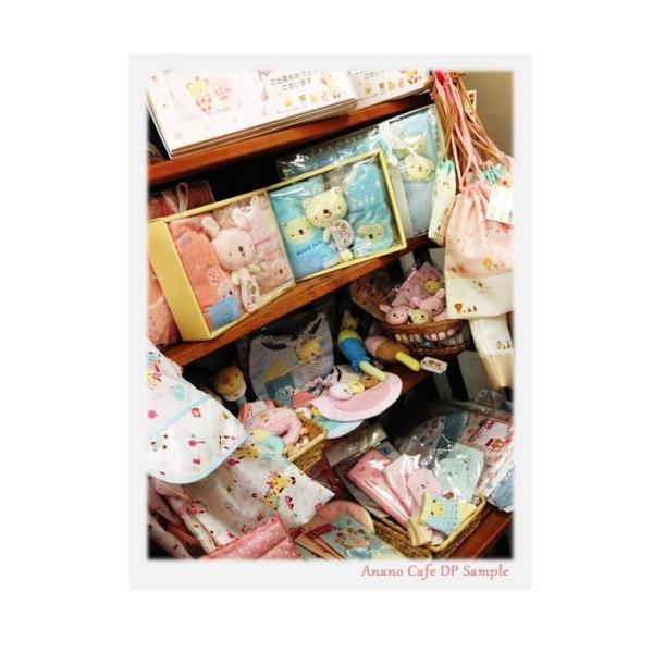 ガラガラ ラトル モンスイユ アナノカフェ Anano Cafe ベビー 赤ちゃん おもちゃ|cherie-box|04