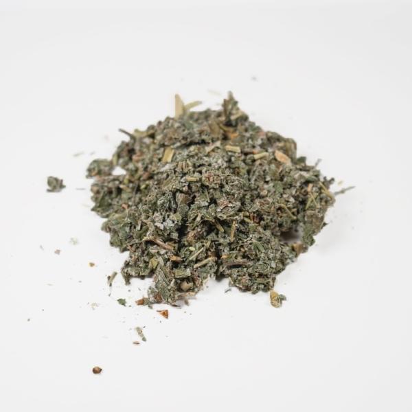 ラズベリーリーフティー D75L (1kg) /アリサン Alishan  無添加・有機JAS・無漂白・オーガニックなどのドライフルーツやナッツ、食材が多数
