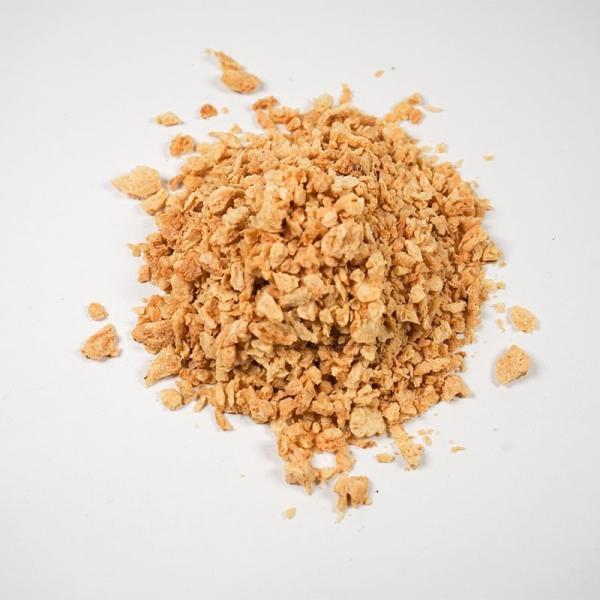 ジャックの豆ミート G59L (1kg) /アリサン Alishan  無添加・有機JAS・無漂白・オーガニックなどのドライフルーツやナッツ、食材が多数