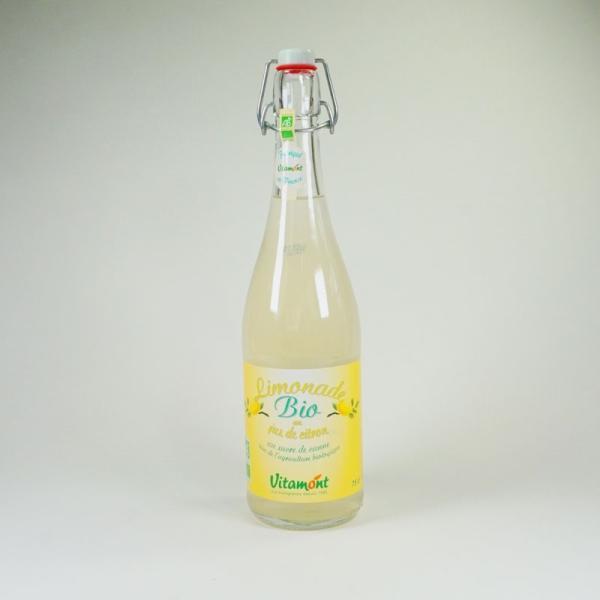 ビタモンレモネード J46 (750ml) /アリサン Alishan  無添加・有機JAS・無漂白・オーガニックなどのドライフルーツやナッツ、食材が多数